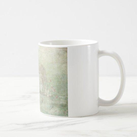 Easter Egg Basket Coffee Mug