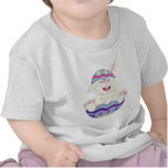 Easter Egg Bunny - Infant Shirt