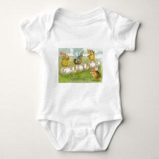 Easter Egg Chick Field Shirt