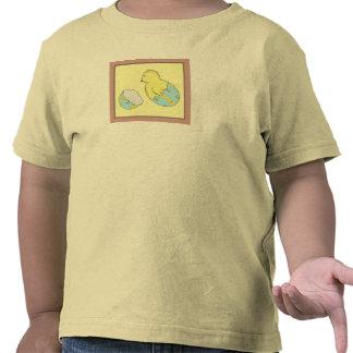 Easter Egg Chick Surprise Shirt