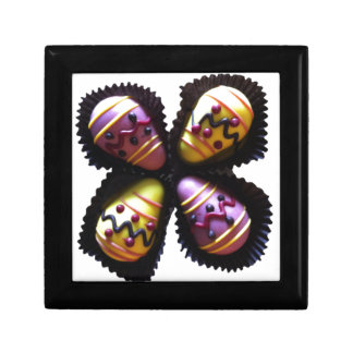 Easter Egg Chocolates Gift Box