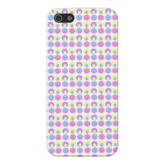 Easter Egg Colorful iPhone Case