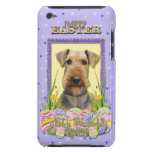 Easter Egg Cookies - Airedale iPod Touch Case-Mate Case