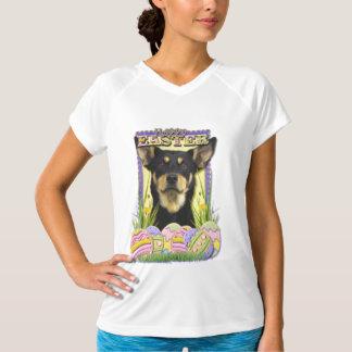 Easter Egg Cookies - Australian Kelpie T-Shirt