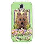 Easter Egg Cookies - Australian Terrier Galaxy S4 Cases