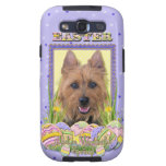 Easter Egg Cookies - Australian Terrier Samsung Galaxy SIII Case