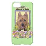 Easter Egg Cookies - Australian Terrier iPhone 5C Cases