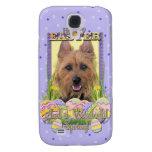 Easter Egg Cookies - Australian Terrier Galaxy S4 Covers