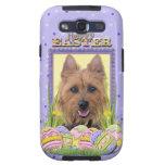 Easter Egg Cookies - Australian Terrier Galaxy SIII Covers