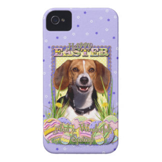 Easter Egg Cookies - Beagle iPhone 4 Covers