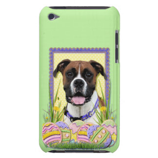 Easter Egg Cookies - Boxer Case-Mate iPod Touch Case