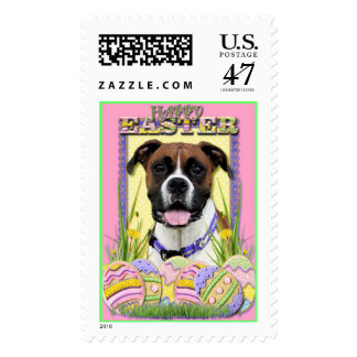 Easter Egg Cookies - Boxer Postage