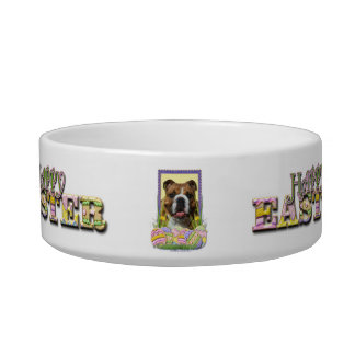 Easter Egg Cookies - Bulldog Bowl