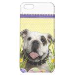 Easter Egg Cookies - Bulldog iPhone 5C Case