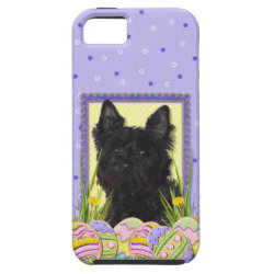 Case-Mate Vibe iPhone 5 Case with Cairn Terrier Phone Cases design