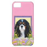 Easter Egg Cookies - Cavalier - Tri-color Case For iPhone 5C