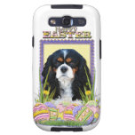 Easter Egg Cookies - Cavalier - Tri-color Samsung Galaxy SIII Covers