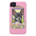 Easter Egg Cookies - Chihuahua iPhone 4 Covers