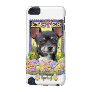 Easter Egg Cookies - Chihuahua iPod Touch 5G Cover
