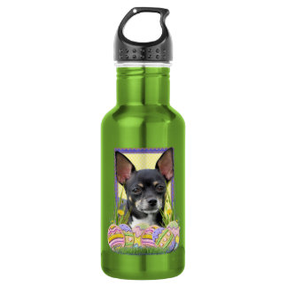 Easter Egg Cookies - Chihuahua Water Bottle