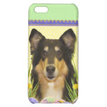 Easter Egg Cookies - Collie Cover For iPhone 5C