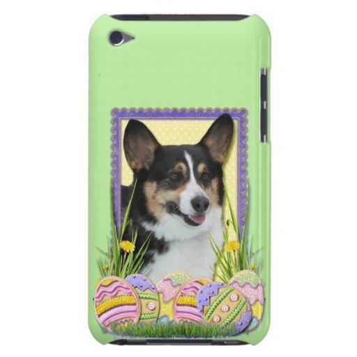 Easter Egg Cookies - Corgi iPod Case-Mate Case