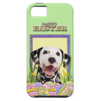 Easter Egg Cookies - Dalmatian iPhone SE/5/5s Case