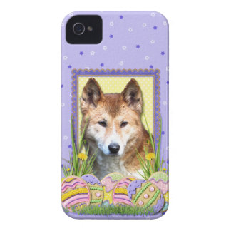 Easter Egg Cookies - Dingo iPhone 4 Case-Mate Case