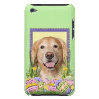 Easter Egg Cookies - Golden Retriever - Corona Case-Mate iPod Touch Case