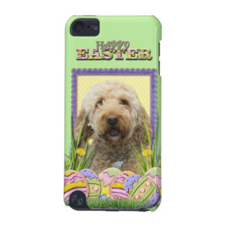 Easter Egg Cookies - GoldenDoodle iPod Touch (5th Generation) Cover