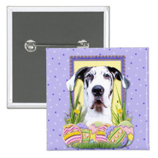 Easter Egg Cookies - Great Dane - Baron Button