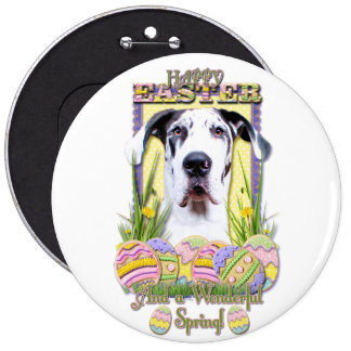 Easter Egg Cookies - Great Dane - Baron Buttons
