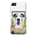 Easter Egg Cookies - Great Dane - Baron iPod Touch 5G Cover