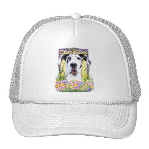 Easter Egg Cookies - Great Dane - Baron Trucker Hat