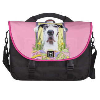 Easter Egg Cookies - Great Dane - Baron Bags For Laptop
