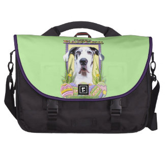 Easter Egg Cookies - Great Dane - Baron Commuter Bags