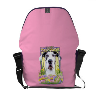Easter Egg Cookies - Great Dane - Baron Courier Bag