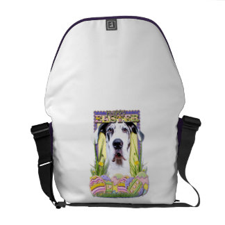 Easter Egg Cookies - Great Dane - Baron Courier Bags