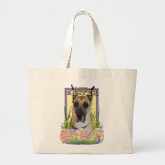Easter Egg Cookies - Great Dane - Fawn Bag