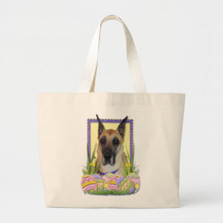 Easter Egg Cookies - Great Dane - Fawn Bags