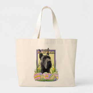 Easter Egg Cookies - Great Dane - Grey Bag
