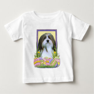 Easter Egg Cookies - Havanese Baby T-Shirt
