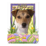 Easter Egg Cookies - Jack Russell Post Cards
