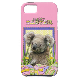 Easter Egg Cookies - Koala iPhone SE/5/5s Case