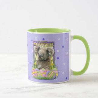 Easter Egg Cookies - Koala Mug
