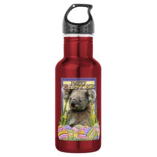 Easter Egg Cookies - Koala Stainless Steel Water Bottle