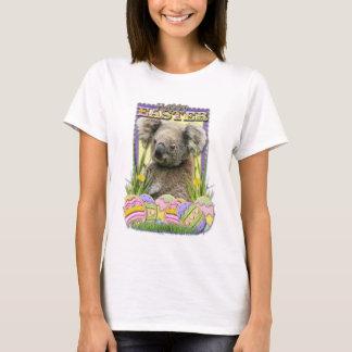 Easter Egg Cookies - Koala T-Shirt