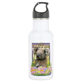 Easter Egg Cookies - Koala Water Bottle