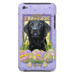 Easter Egg Cookies - Labrador - Black iPod Touch Cases