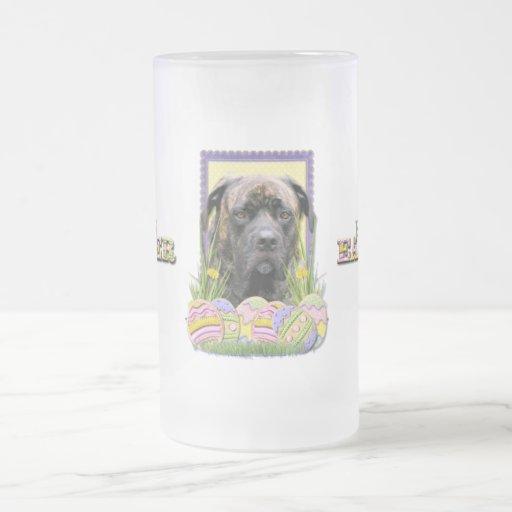Easter Egg Cookies - Mastiff Mugs